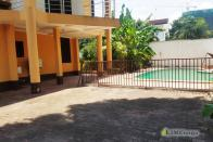 For rent Villa - Downtown  Kinshasa Gombe