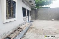 For Sale House - Neighborhood Saio Kinshasa Kasa-Vubu