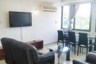For rent Furnished apartment - Downtown Kinshasa Gombe