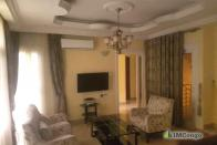 For rent Furnished apartment - Socimat  Kinshasa Gombe