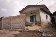 For Sale House - Neighborhood Mazamba Kinshasa Mont-Ngafula