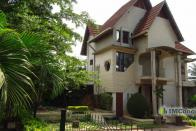 For Sale House - Neighborhood Lutendele  Kinshasa Ngaliema