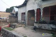 For Sale Unfinished House - Neighborhood Masanga-Mbila Kinshasa Mont-Ngafula
