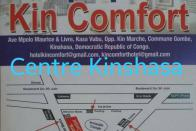 For rent Kin comfort - Downtown Kinshasa Gombe