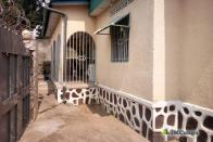 For Sale House - Neighborhood Ozone Kinshasa Ngaliema