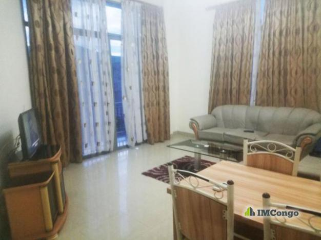 Apartment - Mtaa GB