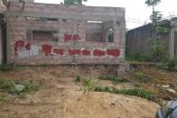 For Sale Plot- Neighborhood Kinsuka-Pêcheur Kinshasa Ngaliema
