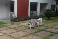For Sale House (Fragmented)-  Neighborhood upn Kinshasa Ngaliema