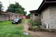 For Sale Plot- Neighborhood Mimosas Kinshasa Ngaliema