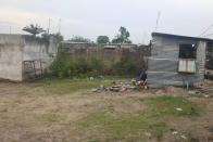 For Sale Plot (Fragmented)  - Neighborhood Ma campagne Kinshasa Ngaliema