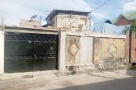 For Sale House - Neighborhood Anciens Combattants Kinshasa Ngaliema