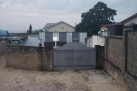 A vendre Maison  - Quartier Righini kinshasa Lemba