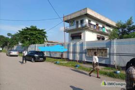 A vendre Parcelle à vendre - Quartier Industriel kinshasa Limete