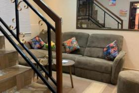 A louer Appartement meublé - Quartier GB kinshasa Ngaliema