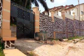 A louer Appartement Duplex - Quartier Ma Campagne kinshasa Ngaliema