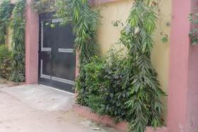 A louer Maison - Quartier Météo  kinshasa Ngaliema