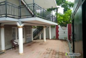 A louer Maison - Quartier Baobab kinshasa Ngaliema