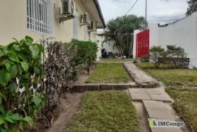 A louer Maison - Quartier Kinsuka-Pêcheurs kinshasa Ngaliema
