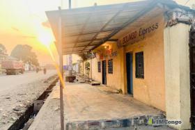 A vendre Maison - Quartier Katanga kinshasa Kasa-Vubu