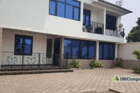 A louer Appartement - Sur Route Matadi kinshasa Ngaliema