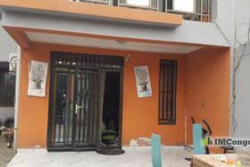 A louer Maison - Quartier Bumba kinshasa Ngaliema