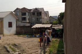 A vendre Terrain - Quartier GB kinshasa Ngaliema