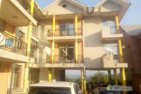 A louer Appartement - Quartier Binza-Upn kinshasa Ngaliema