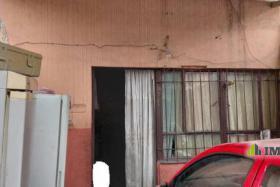 A vendre Maison - Quartier de l'école  kinshasa Lemba