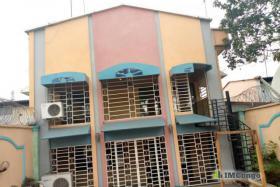A louer Maison - Quartier Terminus kinshasa Lemba