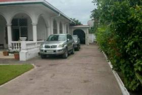A vendre Maison - Ngiri-ngiri kinshasa Ngiri-Ngiri