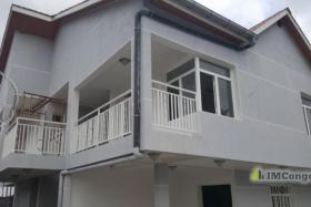 A louer Appartement - Quartier Gramalic kinshasa Ngaliema