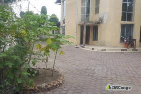 A vendre Terrain (Morcellemnt) - Quartier Kinsuka-Pêcheur kinshasa Ngaliema