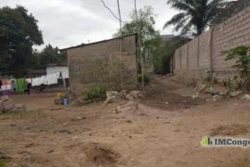 A vendre Terrain - Quartier Ma campagne  II kinshasa Ngaliema