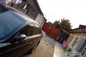 A vendre Parcelle - Quartier Nganda kinshasa Kintambo