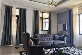 A louer Appartement - Komoriko kinshasa Kintambo