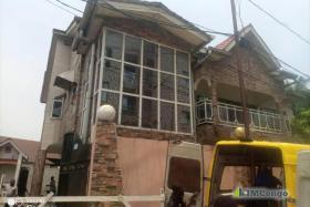 A louer Maison - Quartier Industriel  kinshasa Limete