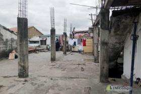 A vendre Parcelle - Quartier Lisala kinshasa Kintambo