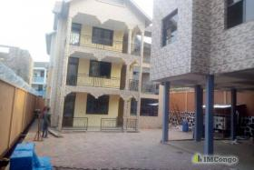A louer Appartement - Quartier Télécom kinshasa Ngaliema