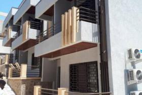 A louer Appartement - Quartier Ma Campagne kinshasa Ngaliema