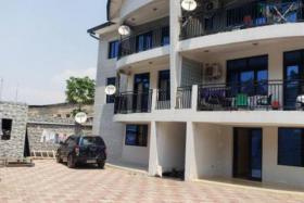 A louer Appartement - Quartier Mont-Fleury kinshasa Ngaliema