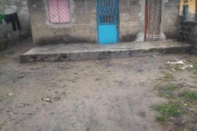A vendre Parcelle - Quartier Mokali  kinshasa Kimbanseke