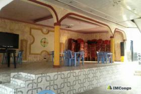 A louer Salle de Fête Mère KAM kinshasa Selembao