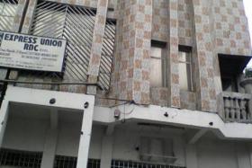 A louer Bureau - Immeuble Le Palmier kinshasa Kimbanseke