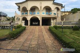 A vendre Maison - Quartier Sebo  kinshasa Mont-Ngafula