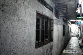A vendre Parcelle - Quartier Katanga kinshasa Kasa-Vubu