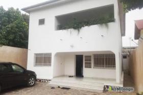 A vendre Maison - Quartier Kasa-Vubu (près de GB) kinshasa Bandalungwa