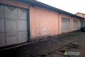 A louer Entrepôt & Bureau - Ngiri-Ngiri kinshasa Ngiri-Ngiri