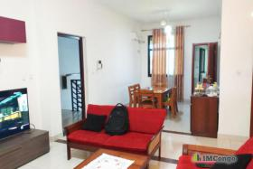 A louer Bel appartement meublé - Cité Kin OASIS kinshasa Bandalungwa
