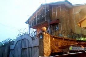 A vendre Maison - Quartier 12 (Sur KIMBUTA)  kinshasa Ndjili