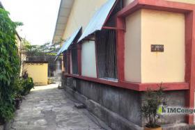 A vendre Maison - Quartier Matonge kinshasa Kalamu